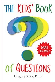 Kids Book of Questions  - Stock, Gregory