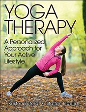 Yoga Therapy : A Personalized Approach for Your Active Lifestyle -