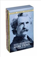 Best Works of Mark Twain (Dover Thrift Editions) - Twain, Mark