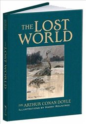 Lost World (Dover Thrift Editions) - Doyle, Arthur Conan