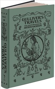 Gullivers Travels (Calla Editions) - Swift, Jonathan