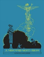 Midsummer Nights Dream (Calla Editions) - Shakespeare, William