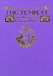 Tempest (Calla Editions) - Shakespeare, William