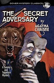 Secret Adversary: A Tommy and Tuppence Mystery (Tommy and Tuppence Mysteries (Paperback)) - Christie, Agatha