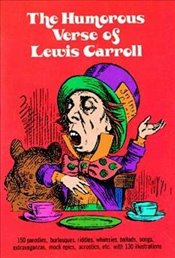 Humorous Verse of Lewis Carroll (Dover Humor) - Carroll, Lewis