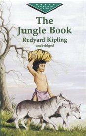 Jungle Book (Dover Childrens Evergreen Classics) - Kipling, Rudyard