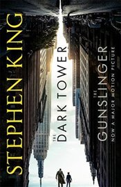 Dark Tower I : The Gunslinger: Film Tie-In - King, Stephen