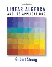 Linear Algebra and Its Applications 4E - Strang, Gilbert