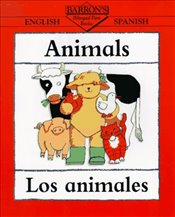 Animals: Los Animales (Bilingual First Books) -