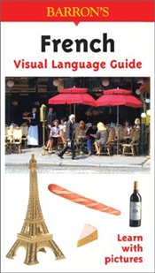 Visual Language Guide French -