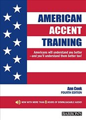 American Accent Training  - Cook, Ann