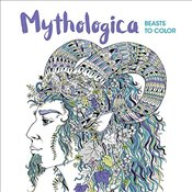 Mythologica: Beasts to Color -