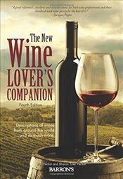 Wine Lovers Companion - Herbst, Ron