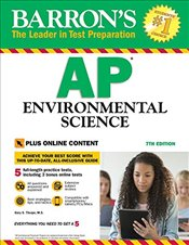 Barrons AP Environmental Science 7e - Thorpe, Gary S.