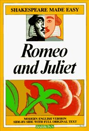 Romeo and Juliet  - Durband, Alan