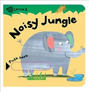 Noisy Jungle (Push & Pull) -