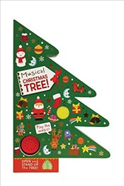Musical Christmas Tree -