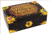 Little Box of Wizard Tricks: Over 80 Tricks to Amaze Your Friends - Sacks, Janet