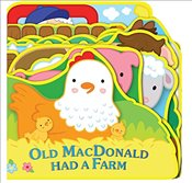 Old MacDonald Had a Farm: Read Along. Sing the Song! (Carousel Books) -