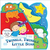 Twinkle, Twinkle Little Star: Read Along. Sing the Song! (Carousel Books) -