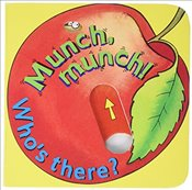 Munch, Munch! Whos There? (Mini Movers) -