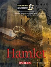 """Hamlet"": Student Book (Picture This! Shakespeare) - Shakespeare, William"