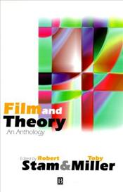 Film and Theory - Miller, Toby