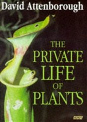Private Life of Plants - Attenborough, David