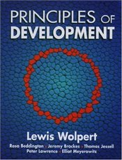 Principles of Development - Wolpert, Lewis