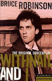 Withnail and I - ROBINSON, BRUCE