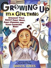Growing Up : Its A Girl Thing - Jukes, Mavis