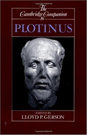 COMPANION TO PLOTINUS - GERSON, LLOYD P.