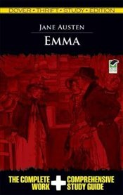 Emma (Dover Thrift Study Edition) - Austen, Jane