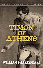 Timon of Athens (Dover Thrift Editions) - Shakespeare, William