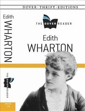 Edith Wharton The Dover Reader   - Wharton, Edith