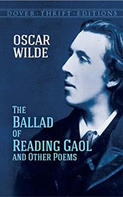 Ballad of Reading Gaol (Dover Thrift Editions) - Wilde, Oscar