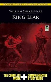 King Lear (Dover Thrift Study Edition) - Shakespeare, William