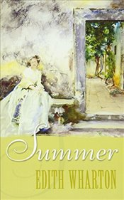 Summer (Dover Thrift Editions) - Wharton, Edith