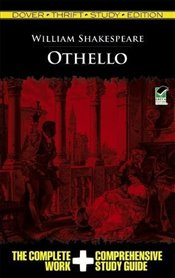 Othello (Dover Thrift Study Edition) - Shakespeare, William