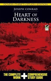 Heart of Darkness Thrift Study Edition (Dover Thrift Study Edition) - Conrad, Joseph