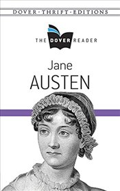 Jane Austen The Dover Reader (Dover Thrift Editions) - Austen, Jane