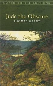 Jude the Obscure (Dover Thrift Editions) - Hardy, Thomas