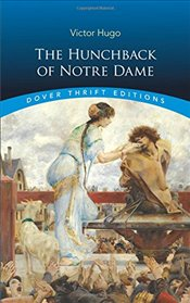 Hunchback of Notre Dame (Dover Thrift Editions) - Hugo, Victor