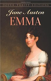 Emma (Dover Thrift Editions) - Austen, Jane