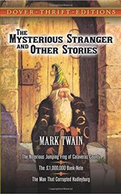 Mysterious Stranger (Dover Thrift Editions) - Twain, Mark