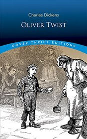 Oliver Twist (Dover Thrift Editions) - Dickens, Charles