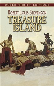Treasure Island (Dover Thrift Editions) - Stevenson, Robert Louis