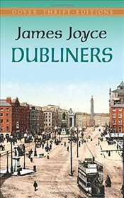 Dubliners (Dover Thrift Editions) - Joyce, James
