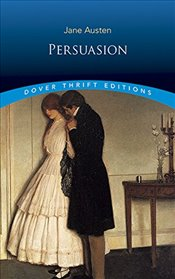 Persuasion (Dover Thrift Editions) - Austen, Jane