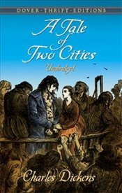 Tale of Two Cities (Dover Thrift Editions) - Dickens, Charles